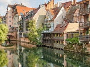 3 Day Itinerary for Nuremberg
