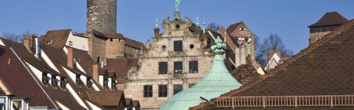 crafts in Nuremberg