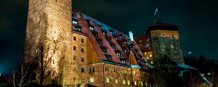 attraction in Nuremberg