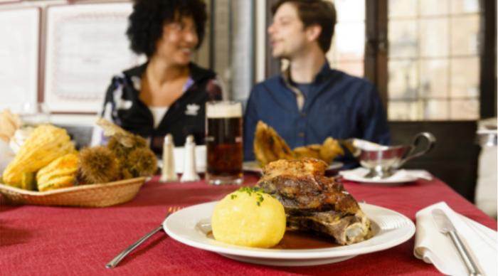 restaurants in Nuremberg