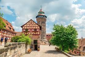 Nuremburg – Day Trip